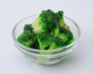冷凍花椰菜(1公斤/包)