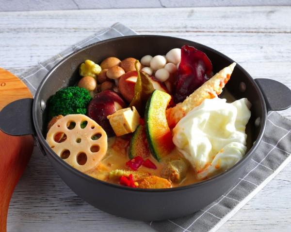 年菜單購-南洋叻沙百匯鍋