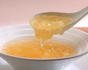 冰糖銀耳露 (全素)
