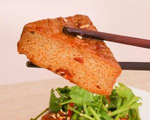 素滷臭豆腐(全素)