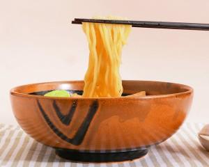 和風辣味味噌拉麵 (全素)